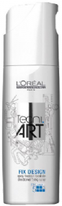 L'Oreal Techni Art Fix Design 200ml